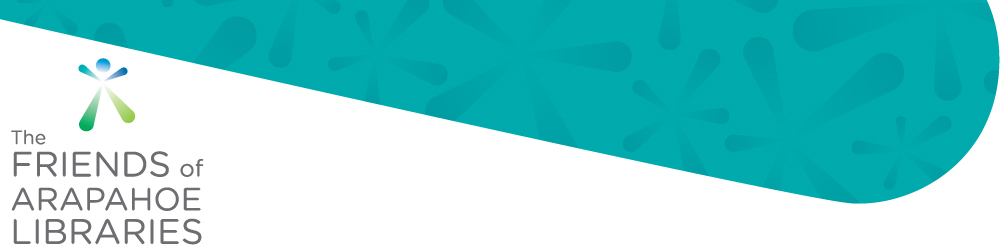 friends of arapahoe libraries logo